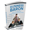 Thumbnail The Business Baron - How to maintain business resolutions