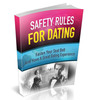 Thumbnail The Safety Rules For Dating eBook with MRR