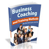 Thumbnail Business Coaching And Training eBook with MRR