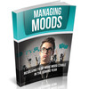 Thumbnail Managing Moods - Be More Moodstable eBook with MRR