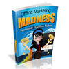 Thumbnail Offline Marketing Madness eBook with MRR