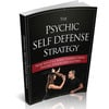 Thumbnail The Psychic Self Defense Strategy eBook with MRR