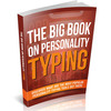 Thumbnail The Big Book On Personality Typing with MRR