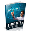 Thumbnail Time Titan - Resolving To Command Your Time MRR