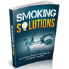 Thumbnail Smoking Solutions - The Stop Smoking Blueprint with MRR