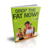 Thumbnail Drop The Fat Now - Natural Solutions To Getting Trim