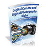 Thumbnail Digital Camera And Digital Photography eBook with MRR