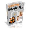 Thumbnail The Explaining Google Plus eBook with MRR