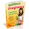 Thumbnail The Nutrition In Pregnancy eBook with MRR