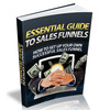Thumbnail The Essential Guide To Sales Funnels with MRR