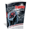 Thumbnail Brain Training - Improve Your Memory - eBook with MRR