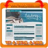 Thumbnail Sailing & Yachting WordPress Theme and HTML Site with MRR
